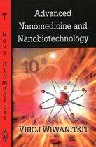 Advanced Nanomedicine & Nanobiotechnology