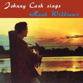 Sings Hank Williams -Hq-