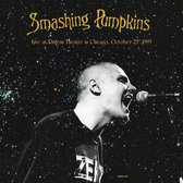 Live At Riviera Theatre In Chicago October 23th 1995 - Vinyl