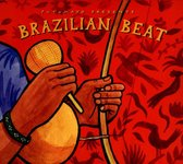Brazilian Beat (Re-Issue)