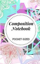 Pocket-Sized Composition Notebook