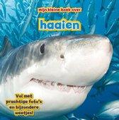 Mijn Kleine Boek Over  -   Haaien