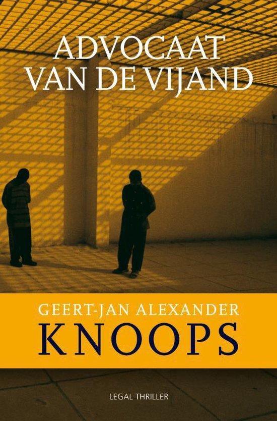 Advocaat van de vijand - Geert-Jan Knoops |