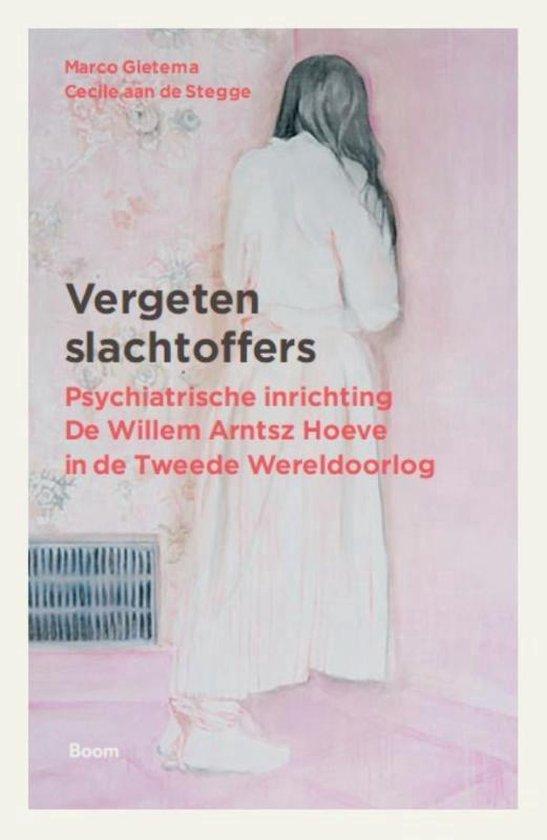 Vergeten slachtoffers - Marco Gietema |
