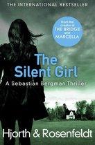 Omslag The Silent Girl