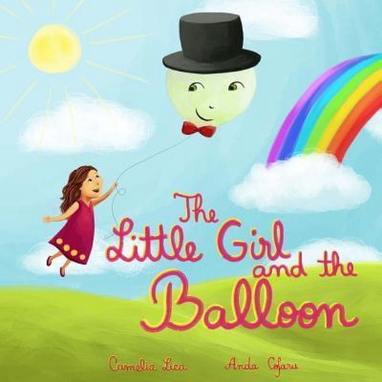 The Little Girl and the Balloon