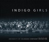 Live With The University Of Colorado Symphony Orch
