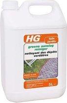 Groene aanslagreiniger - HG