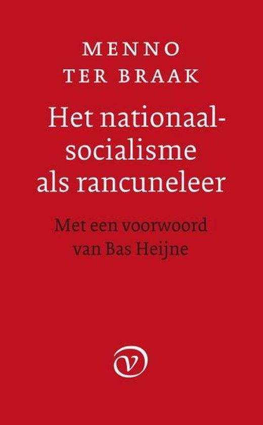 Het nationaalsocialisme als rancuneleer