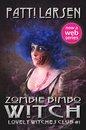 Zombie Bimbo Witch