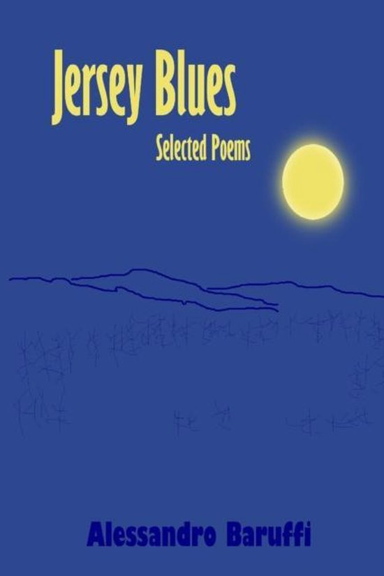 Jersey Blues Selected Poems