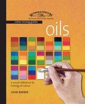Winsor & Newton Colour Mixing Guides