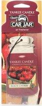 Yankee Candle Car Jar Black Cherry