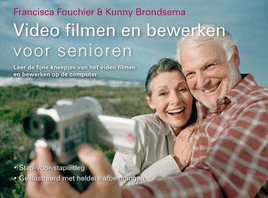 Video Filmen En Bewerken Voor Senioren - Francisca Fouchier |