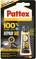 Pattex Prxg8 100% Repair Gel 8 G