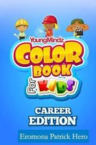 Youngmindz Color Book for Kids