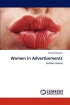 Women in Advertisements