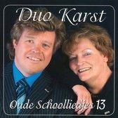 Oude Schoolliedjes 13