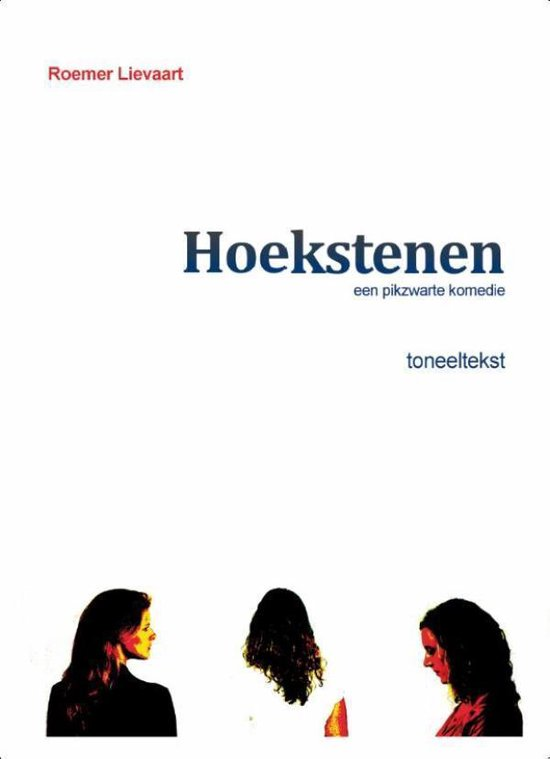 Hoekstenen - Roemer B. Lievaart pdf epub