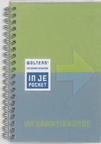 Wolters Informatiekunde In Je Pocket