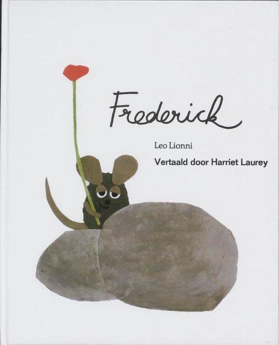 Frederick - L. Lionni | Fthsonline.com