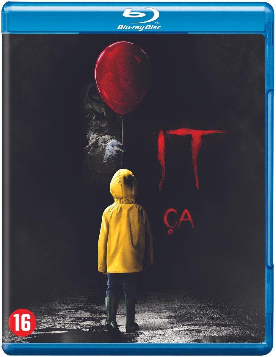 It (Blu-ray) - Stephen King