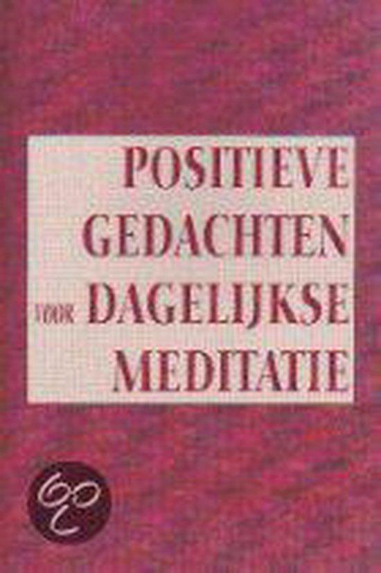 Positieve gedachten dagelijkse meditatie - Yogaswami |