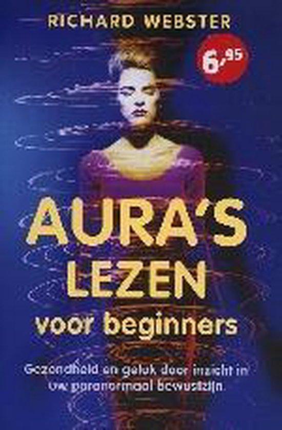 Aura'S Lezen Voor Beginners - Richard Webster pdf epub
