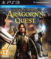 Lord of the Rings: Aragorn's Quest /PS3