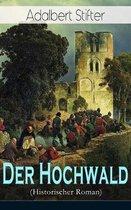 Der Hochwald (Historischer Roman)