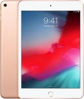 Apple iPad Mini (2019) - 7.9 inch - WiFi - 256GB - Goud