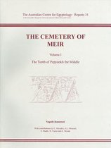 The Cemetery of Meir, Volume I