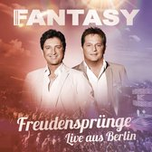 Freudensprünge - Live Aus Berlin