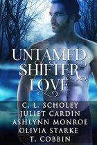 Untamed Shifter Love