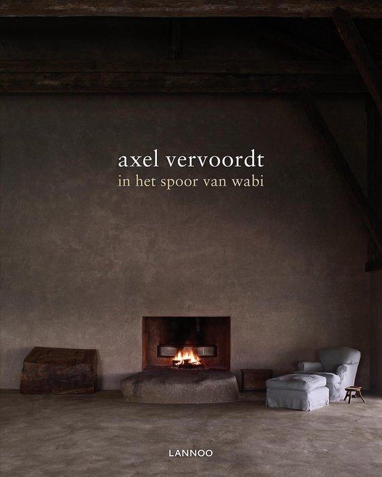 Bol Com In Het Spoor Van Wabi Axel Vervoordt 9789020991864 Boeken