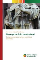 Novo Principio Contratual