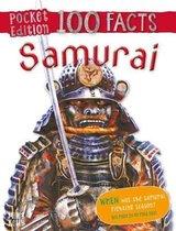 Pocket Edition 100 Facts Samurai