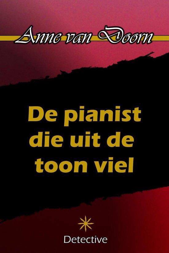 Een Robbie & Lowina mysterie - De pianist die uit de toon viel - Anne van Doorn pdf epub