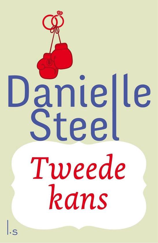 Tweede kans - Danielle Steel |
