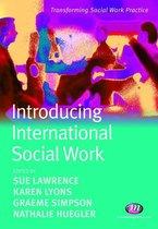 Introducing International Social Work