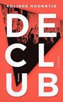 Boekomslag van 'De club'