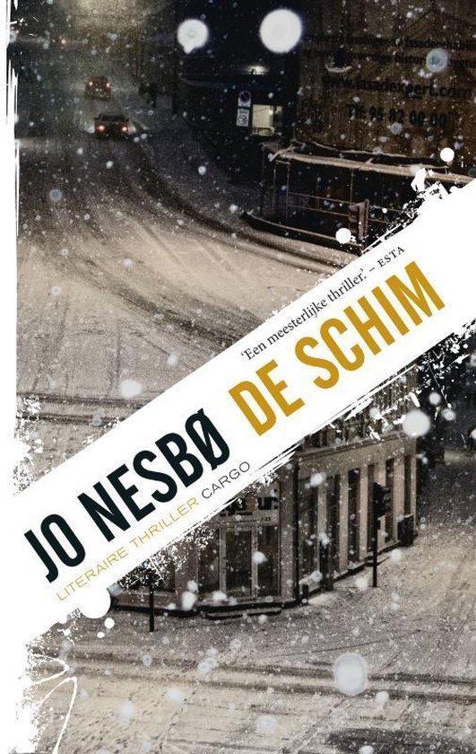 Harry Hole 9 - De schim - Jo NesbØ |