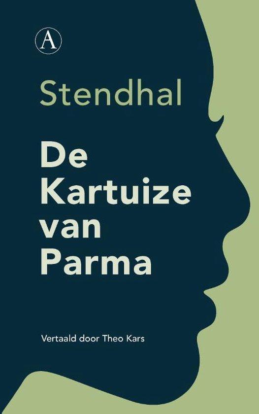 De Kartuize van Parma - Stendhal | Fthsonline.com