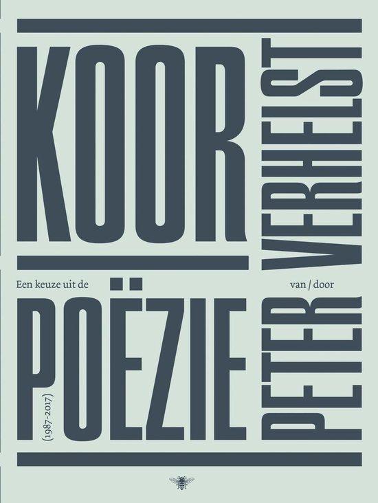 Koor - Peter Verhelst | Fthsonline.com