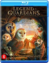 Legend Of The Guardians: The Owls Of Ga'Hoole (Blu-ray)