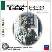 Sinfonien Nr. 1 & 5