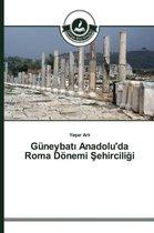 Guneybatı Anadolu'da Roma Doenemi Şehirciliği