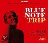 Blue Note Trip 2 - Sunrise / Sunset