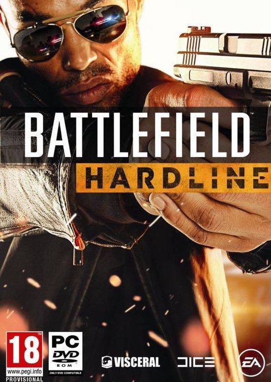 Battlefield Hardline (deleted Title) / Pc