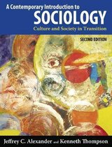 Contemporary Introduction to Sociology